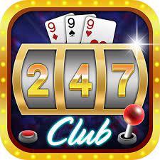 247Club – Game bài đổi thưởng 247 – Tải game bài 247 CLub