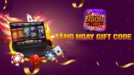 Gift Code Ngon CLub