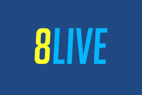 8live logo