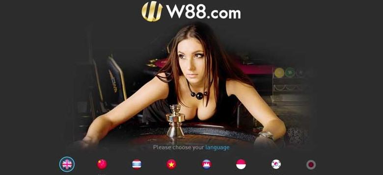 W88 được bảo mật thế nào?