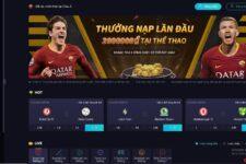 Win365 – Cá cược liên hoàn, tiền về đầy bao