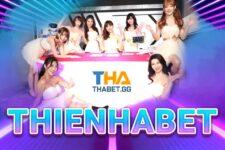 ThienHaBET – Nhà cái với hơn 10 năm kinh nghiệm