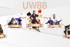 UCW88 – Sân chơi cá cược uy tín hàng đầu châu Á
