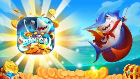 Bắn cá 5 sao – Tham gia vào cổng game bắn cá 5 sao đẳng cấp