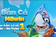 M8 Win – Bắn cá M8 Win đổi thưởng – Link tải và tham gia game bắn cá M8 Win