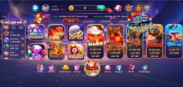 Hình ảnh game SapNo win