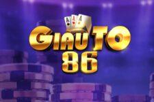 Giauto86 – Cổng game triệu phú quay hũ đổi thưởng